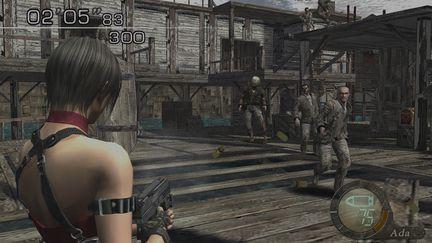 Resident Evil 4 XboxOne PS4_09