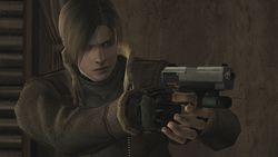 Resident Evil 4 XboxOne PS4