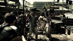 Resident Evil 5 10