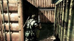 Resident Evil 5 11