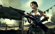 Resident Evil 5 20