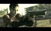 Resident Evil 5 22