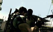 Resident Evil 5 9