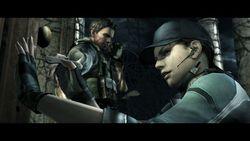 Resident Evil 5 : Alternative Edition - 1