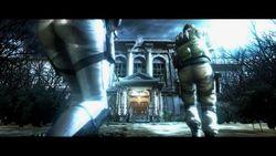 Resident Evil 5 : Alternative Edition - 2132393584 full