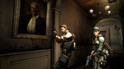 Resident Evil 5 : Alternative Edition - 3