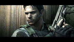 Resident Evil 5 : Alternative Edition - 7