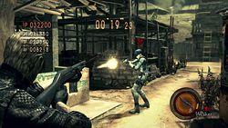 Resident Evil 5 DLC - Image 1