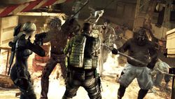 Resident Evil 5 : Gold Edition - 10