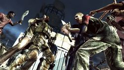Resident Evil 5 : Gold Edition - 11