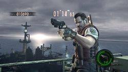 Resident Evil 5 : Gold Edition - 1