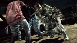 Resident Evil 5 : Gold Edition - 2