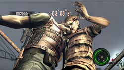 Resident Evil 5 : Gold Edition - 2