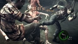 Resident Evil 5 : Gold Edition - 3
