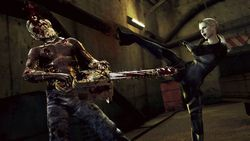 Resident Evil 5 : Gold Edition - 4