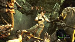 Resident Evil 5 : Gold Edition - 5