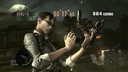 Resident Evil 5 : Gold Edition - 9