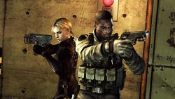 Resident Evil 5 : Gold Edition - Desperate Escape - 6