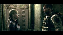 Resident Evil 5 : Gold Edition - Desperate Escape - 9