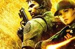 Resident Evil 5 : Gold Edition - pochette
