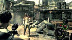 Resident Evil 5   Image 1