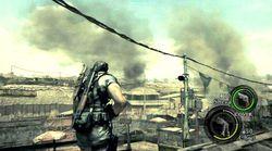 Resident Evil 5   Image 2