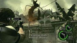 Resident Evil 5   Image 3