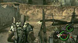 Resident Evil 5   Image 4