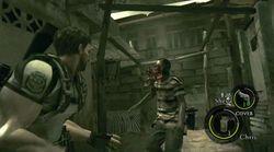 Resident Evil 5   Image 5