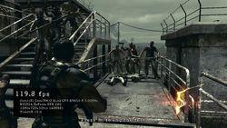 Resident Evil 5 PC - Image 1