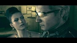 Resident Evil 5 PS4 Xbox One - 11