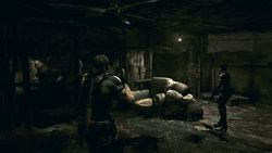 Resident Evil 5 PS4 Xbox One - 5