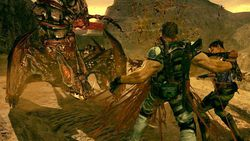 Resident Evil 5 PS4 Xbox One - 6
