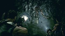 Resident Evil 5 PS4 Xbox One - 7