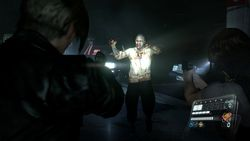 Resident Evil 6 - 1