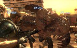 Resident Evil 6 X Left 4 Dead 2 - 11