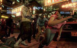 Resident Evil 6 X Left 4 Dead 2 - 12