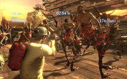 Resident Evil 6 X Left 4 Dead 2 - 1
