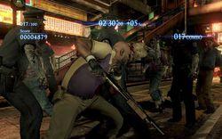 Resident Evil 6 X Left 4 Dead 2 - 6