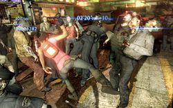 Resident Evil 6 X Left 4 Dead 2 - 8