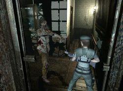 Resident Evil Archives - 1
