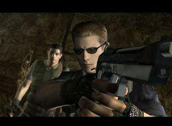 Resident Evil Archives - 4