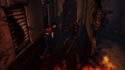 Resident Evil Code Veronica X HD (2)