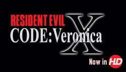 Resident Evil Code Veronica X HD (5)