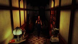Resident Evil Code Veronica X HD