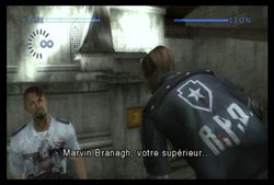 Resident Evil Darkside chronicles (10)