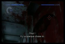 Resident Evil Darkside chronicles (11)