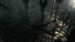 Resident Evil HD Remaster - 12
