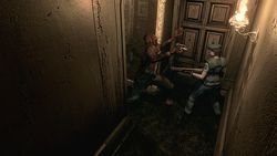 Resident Evil HD Remaster - 15