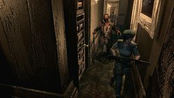 Resident Evil HD Remaster - 16